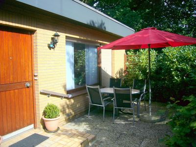 Photo for Holiday apartment Schiffdorf for 1 - 4 persons with 1 bedroom - Holiday apartment