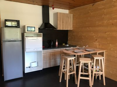 Photo for Apartment Vacation Rental in La Bresse