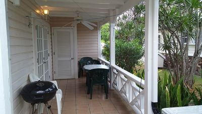 Photo for Excellent Location, Comfortable Apt, 100m from a Stunning Beach - GREAT PRICES!!