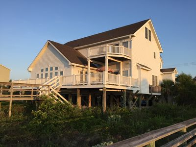 Majestic Sandcastle - Three Masters Two Kitchens- Pet Friendly