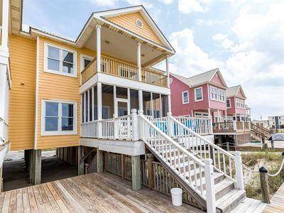 Photo for Beach Mouse East by Meyer Vacation Rentals