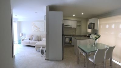 Photo for Beautiful and Safe Apartment at Acapulco Diamante