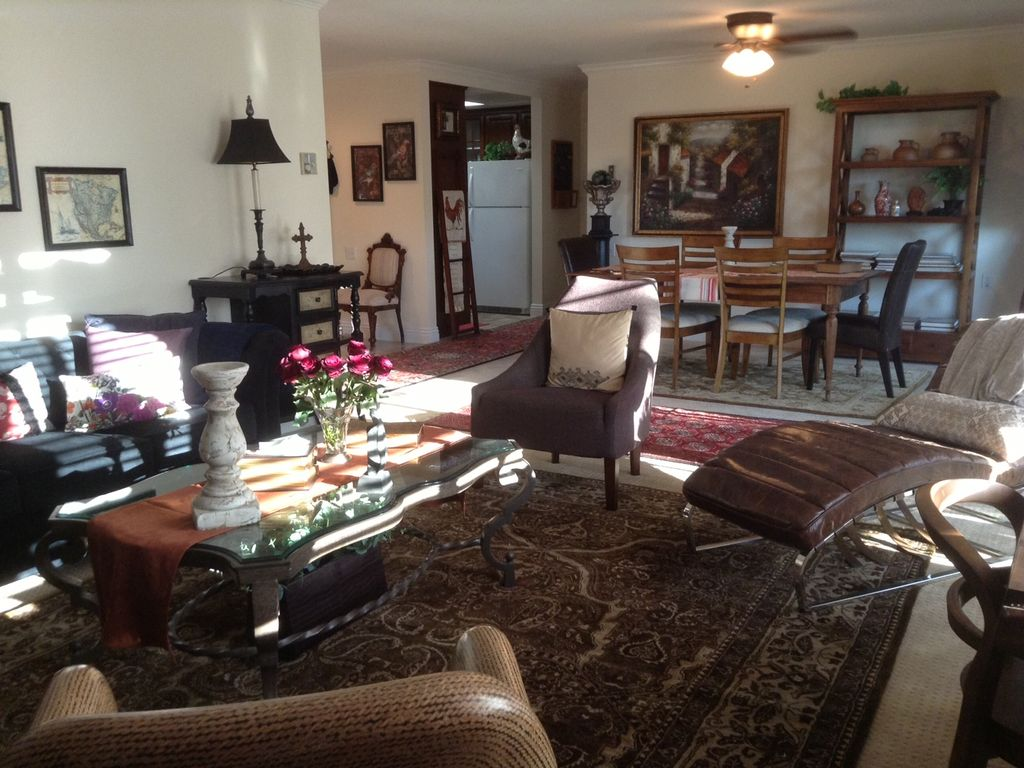 Stunning Elegantly Furnished 2br Apartment Apr May 19