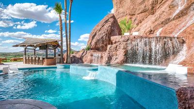 Photo for New! Tropical Oasis on Camelback! Insane Views! Very Modern! Close to Old Town