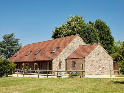 Photo for By The Byre Holiday Cottages near to Longleat Safari Park and Bath