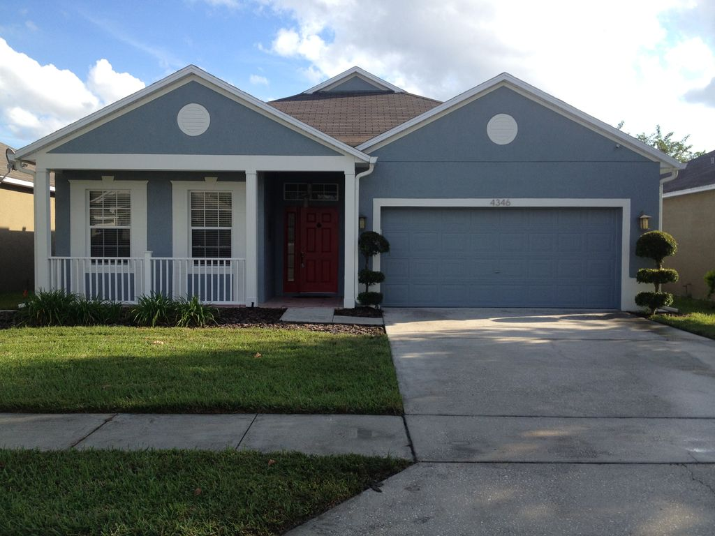 New Orlando Lakefront Vacation Home 2 Bedr Homeaway
