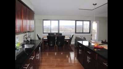 Photo for Luxury 1BR Penthouse Condo 6-12 Months Rental