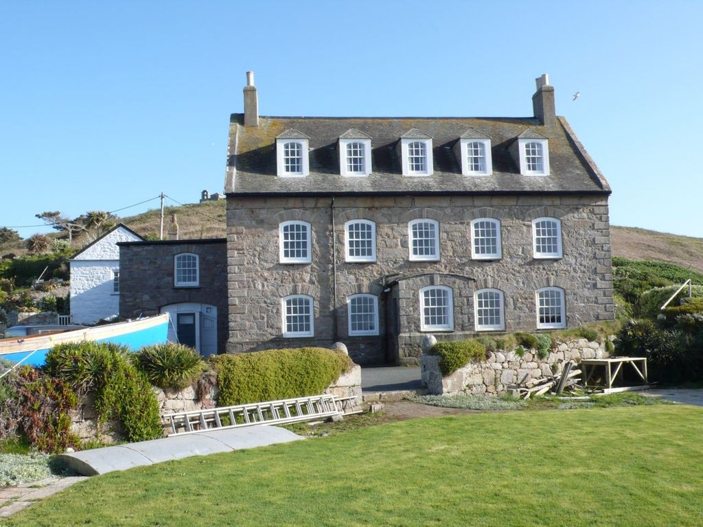 Renovation Property In Cornwall For Sale