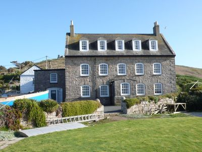 Photo for Beautiful 18th Century self catering home in the Isles of Scilly, Cornwall