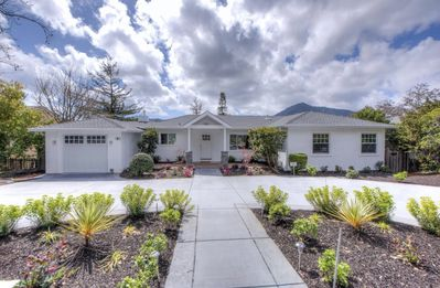 Photo for Beautiful Family Home in Greenbrae facing Mt. Tam.