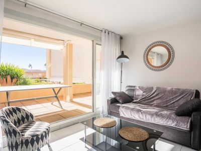 Photo for Residence Cap Hermes - Maeva Individual - 3 room apartment for 6 people Prestige