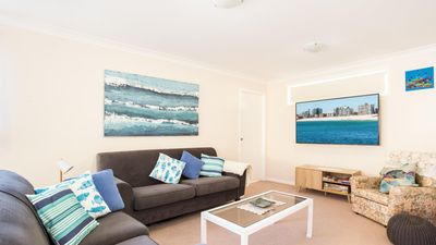 Photo for Minnibah 20 - Great family holiday home!