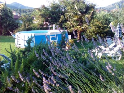 Photo for 2BR Apartment Vacation Rental in Pescia, Toscana