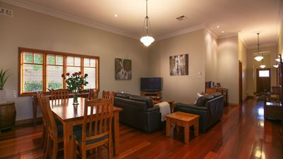 Photo for Central Perth Short Stay - suits families and close to cafe strip