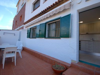 Photo for RELAX APARTMENT IN TOSSA DE MAR
