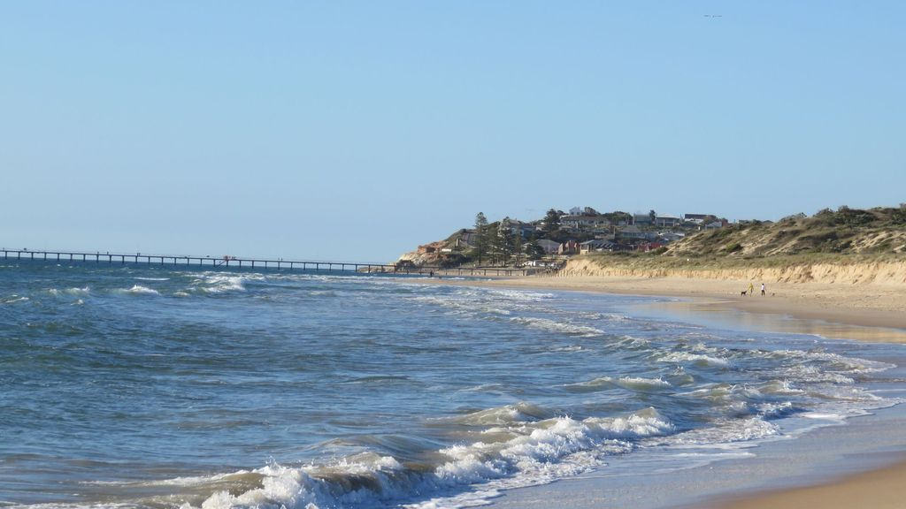 Porties, Port Noarlunga South