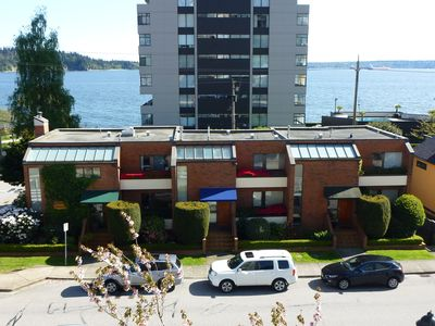 Photo for 3BR Townhome Vacation Rental in West Vancouver, BC