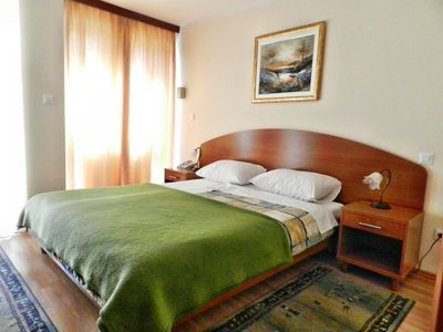 Photo for Apartments and rooms Astoria / Standard Double Room S7