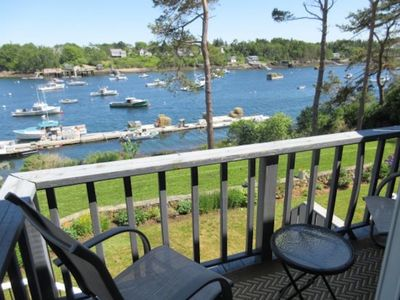 Photo for Seaside Townhouse at Bailey Island