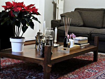 Photo for STE A CA! Apartment in the center of Turin is like staying at home!