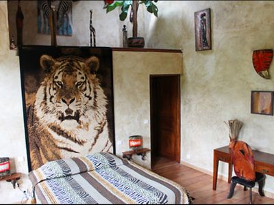 Photo for AFRICAN ROOM --------------