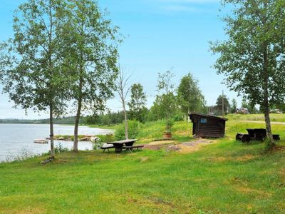 Photo for Vacation home Torsby in Lekvattnet - 2 persons, 1 bedrooms