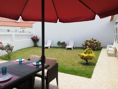 Photo for White House (Ideal for Families) - NEW - Villa for 6 people in Ericeira