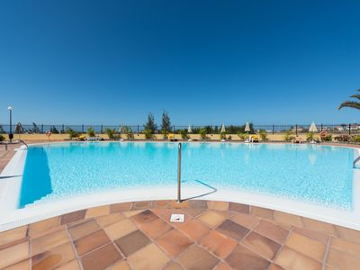 Photo for Duplex Private Solarium & Pool in Maspalomas