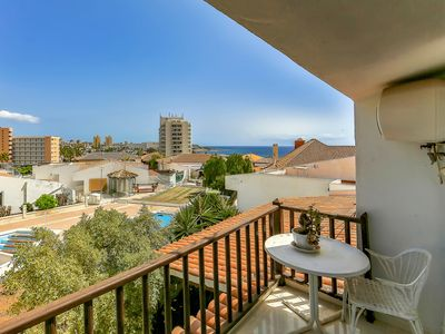 Photo for Las Flores,near the beach and with views