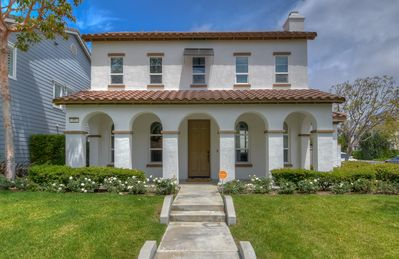 Photo for Mediterranean Oasis In Ladera Ranch
