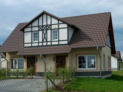 Photo for Bungalow with two bedrooms, two bathrooms, a sauna and a washing machine
