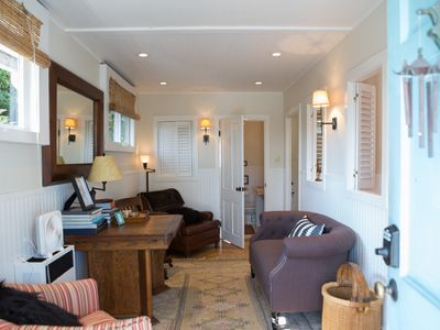 Perfect luxury getaway two blocks from Oldtown State Street!