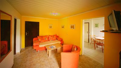 Photo for Apartment SEE 6071 - Apartment Woldzegarten SEE 6071