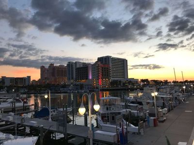 Photo for Wyndham Clearwater Beach 2 BR Condo