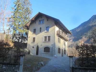 Photo for Large apartment completely renovated in Savoy near Morzine and Avoriaz