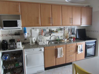 Photo for rental of 2 bedrooms for 6 persons with 1 bathroom