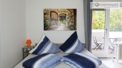 Photo for Chic apartment in Bad Rothenfelde