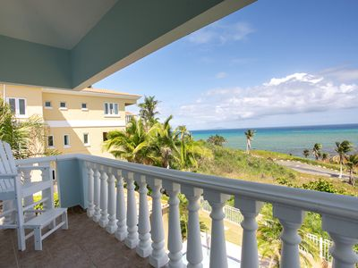 Photo for Amazing Ocean View Estate with Generator (SC52)