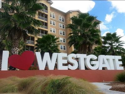 Photo for Westgate Town Center Luxurious Resort Deluxe Studio Room