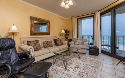 Photo for 5th Floor! 2020 Specials Available! *2 Bdrm GULF FRONT