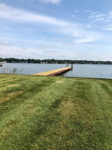 Photo for Beautiful Views Of Lake Mac With Private Dock