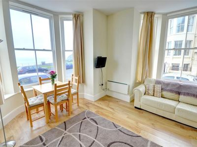 Photo for Castle View - One Bedroom House, Sleeps 2