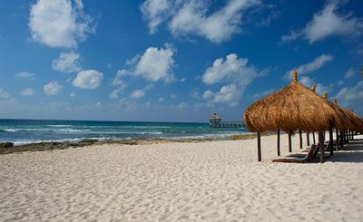 Photo for 2 Bedroom/ 2 Bathroom Grand Mayan Suite in Riviera Maya