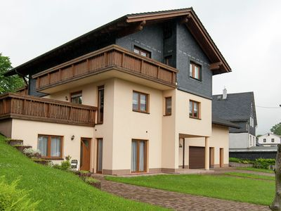 Photo for Beautiful apartment in Frauenwald at the Rennsteig in a very quiet location