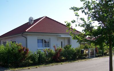 Photo for Welcome 4-star hotel, close to the Wieker Bodden, dream facilities, Pets