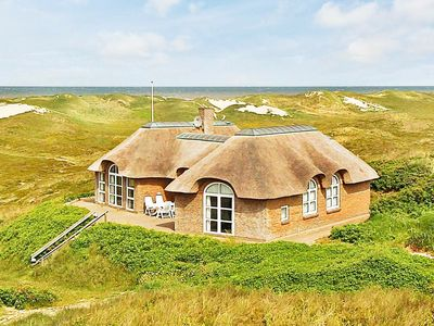 Photo for Heritage Holiday Home in Ringkøbing with Indoor Whirlpool