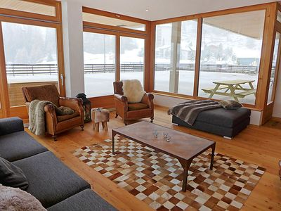 Photo for Apartment Rosablanche 205  in Siviez - Nendaz, Valais - 8 persons, 4 bedrooms