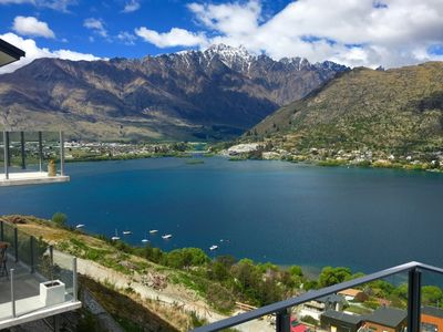 Photo for Preston Heights Apartment #54A, Queenstown