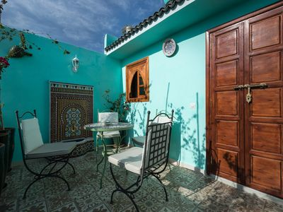 Photo for 3BR House Vacation Rental in Marrakesh, Marrakesh-Tensift-El Haouz