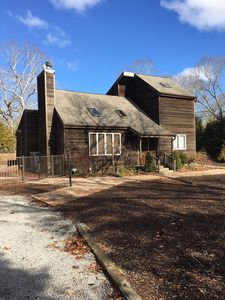 Photo for COMPLETELEY RENOVATED CONTEMPORARY HOME IN EAST QUOGUE!
